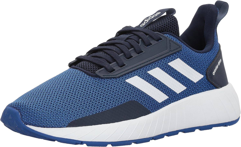 Editor valor repentinamente  Amazon.com | adidas Men's Questar Drive Running Shoe | Road Running