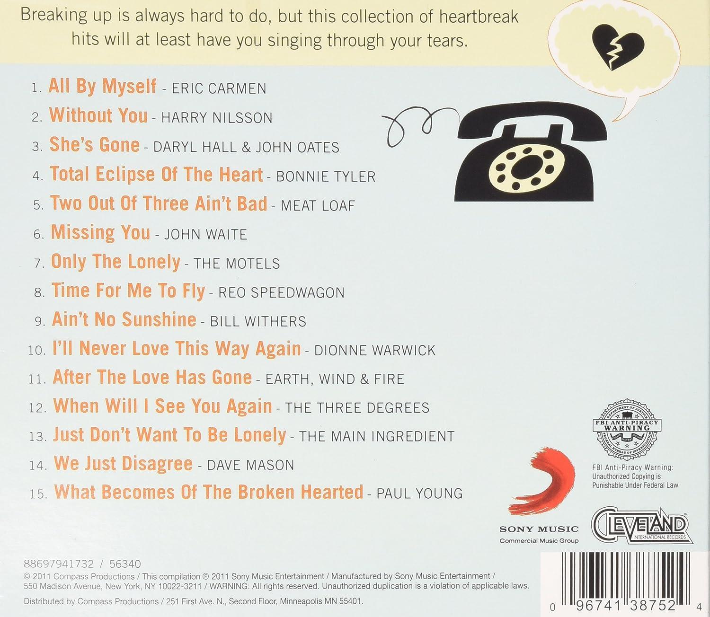 It's Not You? Break-Up Songs - Its Not You Break-Up Songs - Amazon
