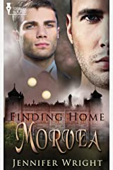 Morvea (Finding Home Book 2)