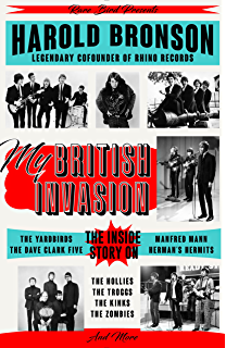 Louder than hell the definitive oral history of metal kindle my british invasion the inside story on the yardbirds the dave clark five fandeluxe Gallery