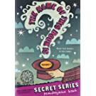 The Name of this Book Is Secret (The Secret Series, Book 1)