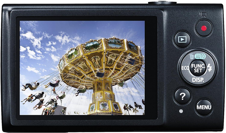 Szeneriebild Kompaktkamera