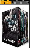 The Devil's Dust Boxed Set (The Devil's Dust Series)
