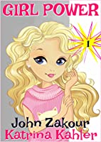 GIRL POWER - Book 1: Girl To The Rescue! - Books