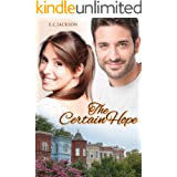 The Certain Hope (Hope Series Book 3)