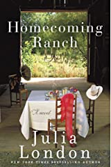 Homecoming Ranch (Pine River Book 1) Kindle Edition