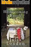 Homecoming Ranch (Pine River Book 1)
