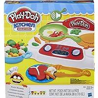 Play-Doh - B9014EU40 - Play Doh La Cuisiniere