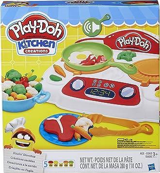 Play-Doh PDH Core Cocina Divertida, Miscelanea (Hasbro B9014EU4 ...
