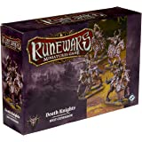 Fantasy Flight Games Runewars Death Knights Unit Expansion Pack Miniatures Game Miniatures Game