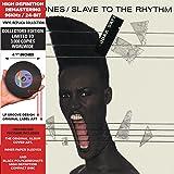 Slave To The Rhythm - Cardboard Sleeve - High-Definition CD Deluxe Vinyl Replica