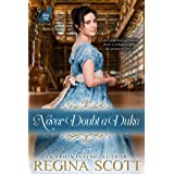 Never Doubt a Duke (Fortune's Brides Book 1)