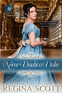 Never Doubt a Duke (Fortune's Brides Book 1)