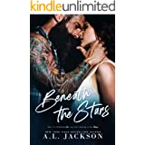Beneath the Stars: A Friends-to-Lovers Rockstar Romance (Falling Stars)