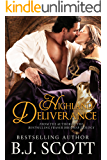 Highland Deliverance (Blades of Honor Book 3)