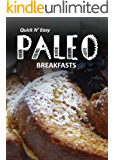 Paleo Breakfasts (Quick N' Easy Paleo)