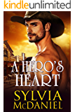 A Hero's Heart: Western Historical Romance