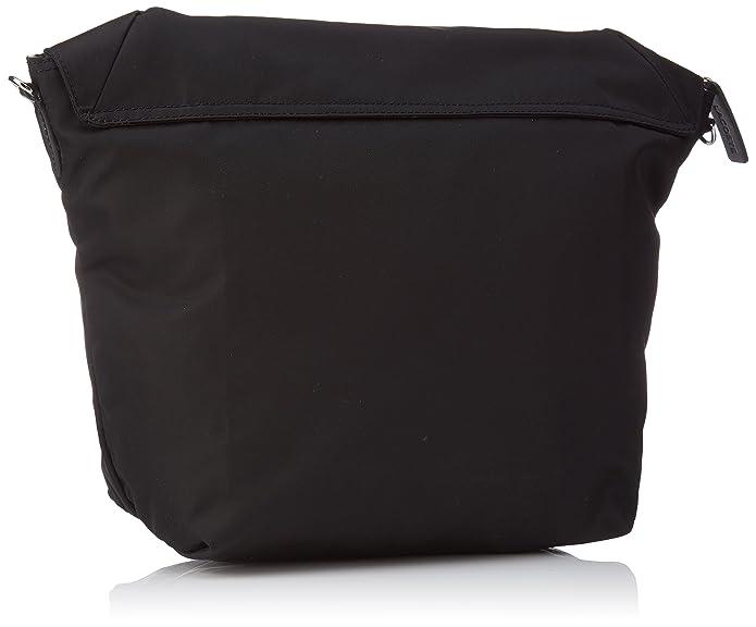 Womens Wallet Concept L1212 En Nylon Noir Noir (noir) Lacoste gFMKJd3eP