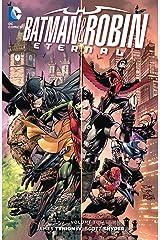 Batman & Robin Eternal (2015-2016) Vol. 1 Kindle Edition
