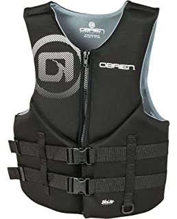 42c187cce Amazon.com : O'Brien Traditional Neo Life Men's Vest : Sports & Outdoors