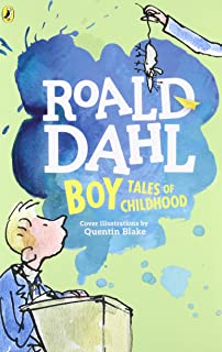 More about boy roald dahl 9780142414989 amazon books boy tales of childhood fandeluxe Image collections