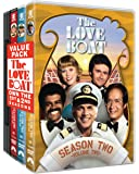 The Love Boat: Two Season Pack
