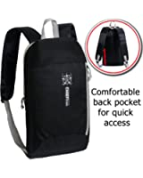 Backpack -10L Capacity-Hiking Daypack-Mini-Small Bookbags-For Everyday