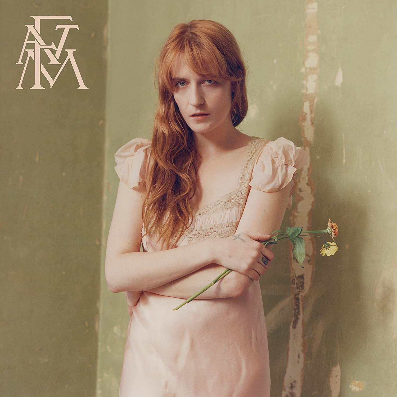 Florence + The Machine: High As Hope - Página 17 91dEm7sCA%2BL._SL1500_