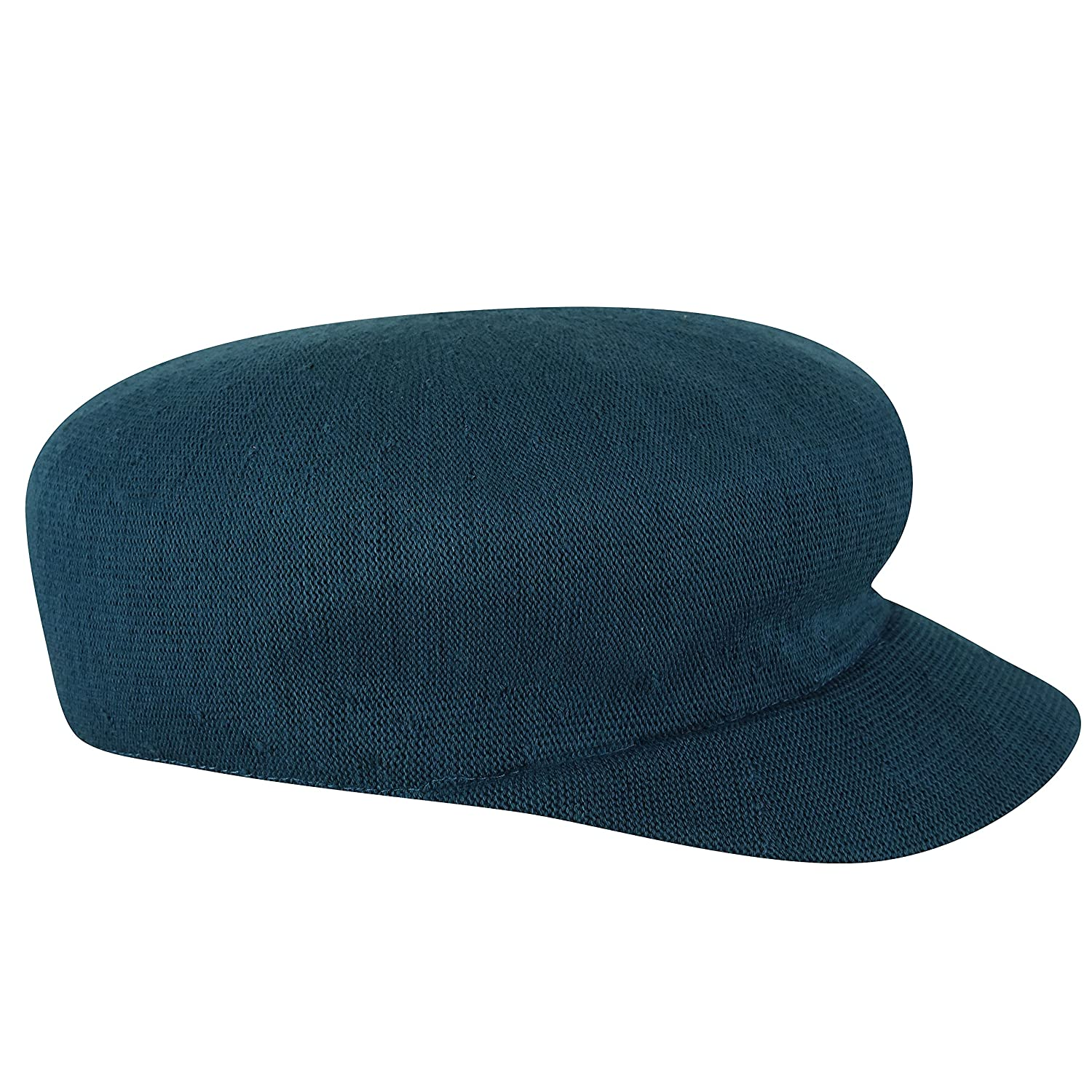 The Kangol Heritage Men s Bamboo Blend Mau Fisherman-Style Cap at Amazon  Men s Clothing store  Newsboy Caps 1445d37f234