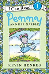 Penny and Her Marble (I Can Read Level 1) Kindle Edition