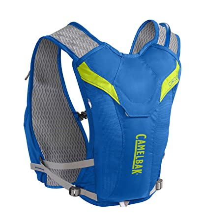 784e77fb59 Amazon.com : CamelBak 2016 Circuit Hydration Vest, Electric Blue ...