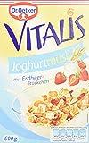 Dr. Oetker Vitalis Joghurt Müsli, 6er Pack (6x 600 g)
