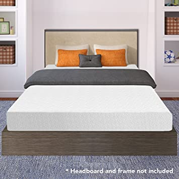 best price mattress 8 inch memory foam mattress full