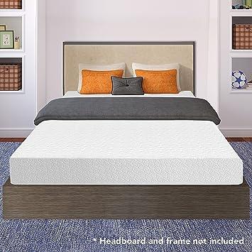 best price mattress 8 inch memory foam mattress full