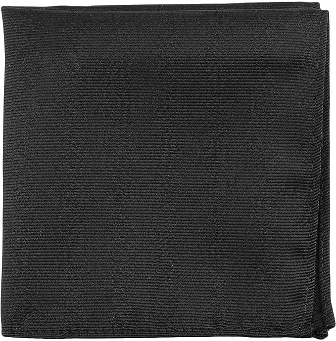 Amazon.com: Pañuelos cuadrados de bolsillo para hombres y ...