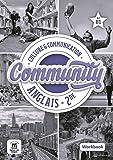 Anglais 2de Community : Workbook  A2/B1