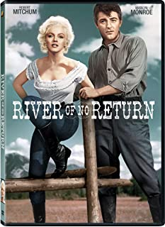 Book Cover: River of no return