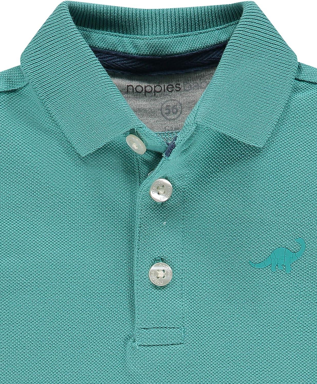 Noppies Baby-Jungen B Regular Polo Ss Atherton Poloshirt