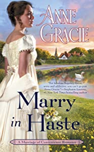 Marry in Haste (Marriage of Convenience)