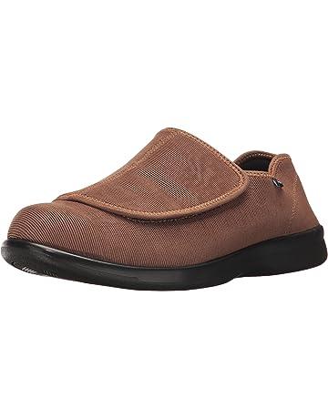 c8e4471d4b Propet Men's Cush N Foot Slipper