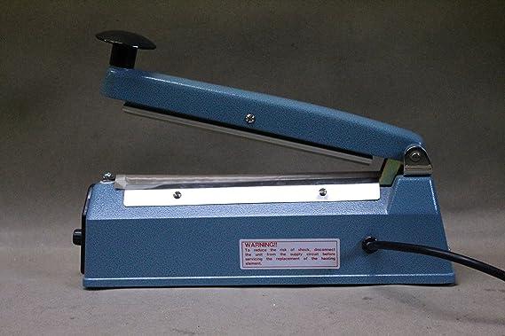 Amazon.com: Sealer Sales KF-200H Blue 8