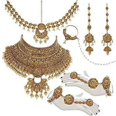 Lucky Jewellery Jewellery Set for Women