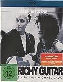 Richy Guitar - Die Ärzte - Blu-ray