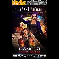 Beyond The Frontiers (Deuces Wild Book 1)