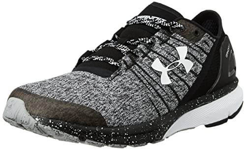 Under armourcharged Bandit 2 - Scarpe Running Neutre - Black White e6cbf34477d