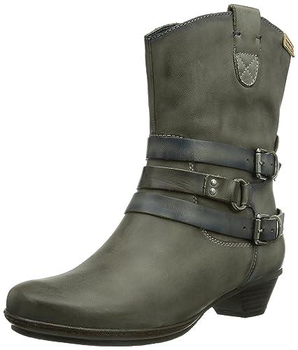 6ab28ef33c3 Pikolinos Women's Brujas Mid-Calf Boot