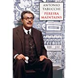 Pereira Maintains (New Directions Paperbook Book 1363)