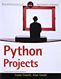 Python Projects (WROX)