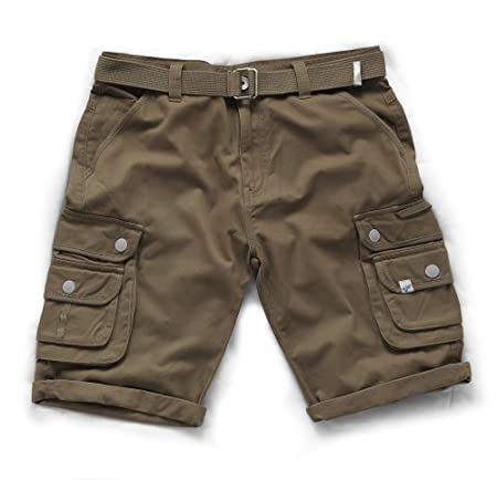 8b4ce90ce0 Scruffs T52837 Size 34 Cargo Shorts - Khaki: Amazon.co.uk: DIY & Tools