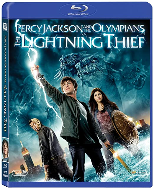 percy jackson & the olympians the lightning thief (2010) tamil dubbed